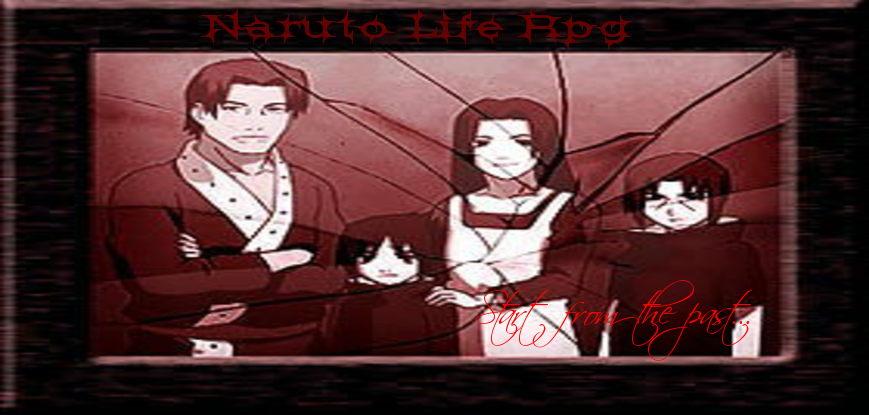 Naruto Life Rpg
