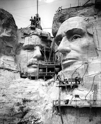 Mount Rushmore Mount_10