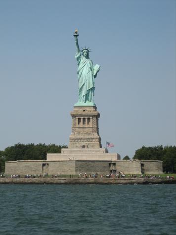 Lady Liberty P3379810