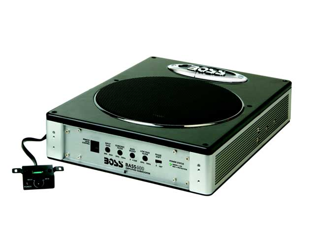Focal - Access BUS 20 Boss-b10