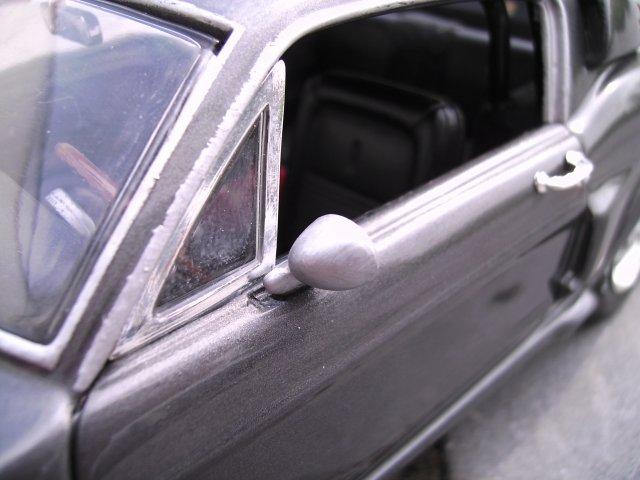Mustang Eleanor MTK - 1 sur 200 !!! 23939912