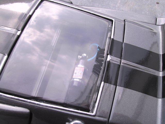 Mustang Eleanor MTK - 1 sur 200 !!! 23939916