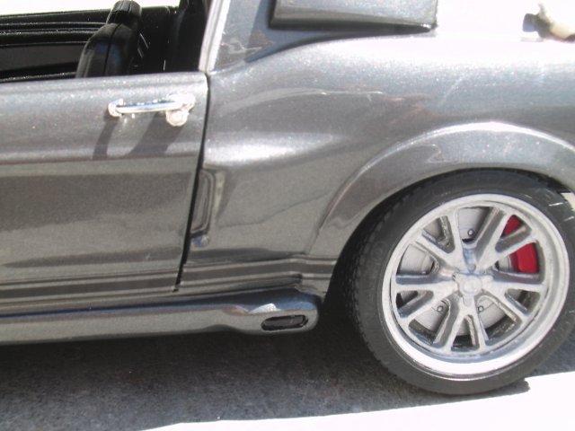 Mustang Eleanor MTK - 1 sur 200 !!! 24673223