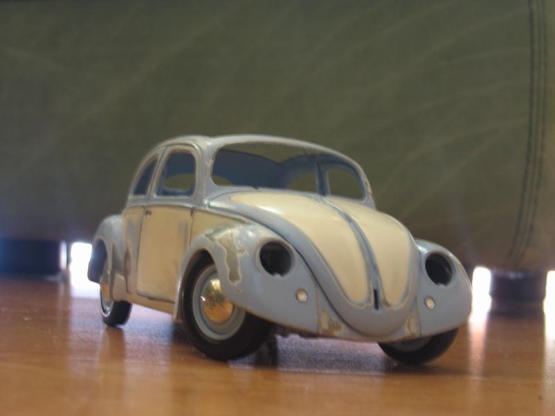 """Mon premier projet : résurection VW drag """"Last Project"""" Bild0010"""