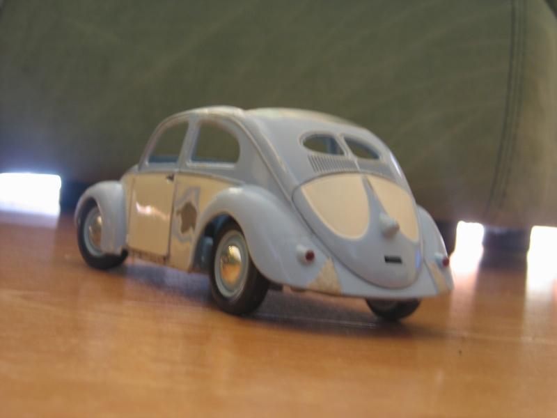"""Mon premier projet : résurection VW drag """"Last Project"""" Bild0018"""