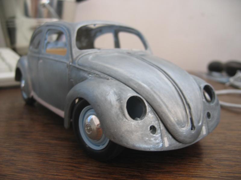 """Mon premier projet : résurection VW drag """"Last Project"""" Bild0021"""