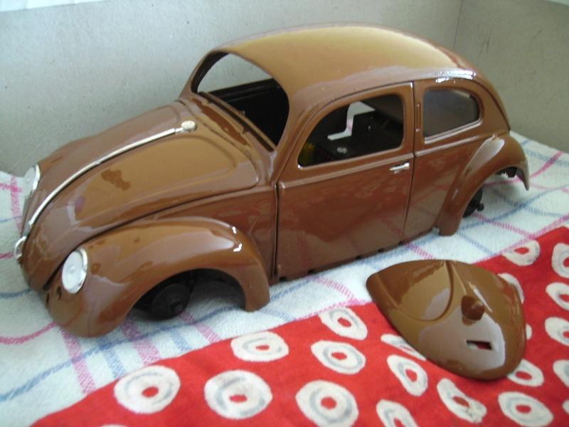 """Mon premier projet : résurection VW drag """"Last Project"""" Bild0022"""