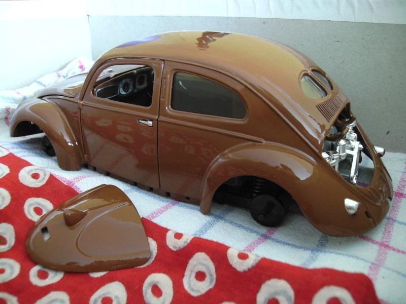 """Mon premier projet : résurection VW drag """"Last Project"""" Bild0023"""