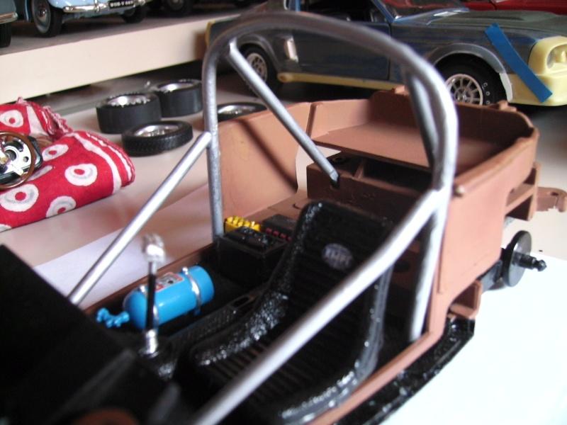 """Mon premier projet : résurection VW drag """"Last Project"""" Bild0024"""