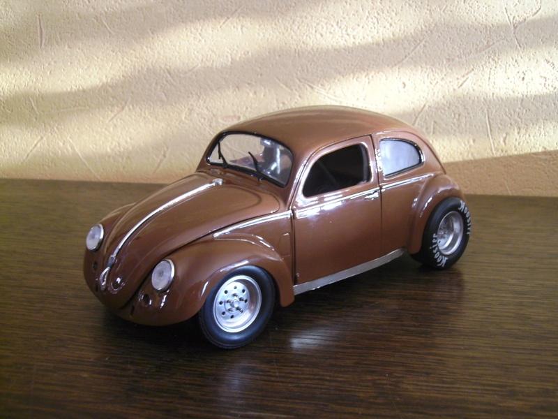 """Mon premier projet : résurection VW drag """"Last Project"""" Bild0026"""