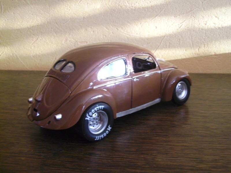 """Mon premier projet : résurection VW drag """"Last Project"""" Bild0027"""