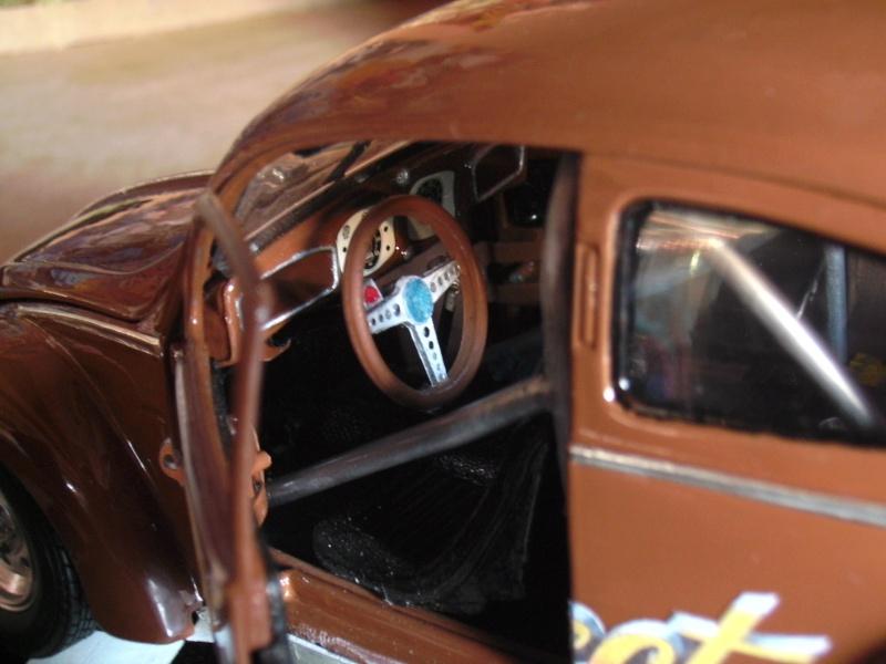 """Mon premier projet : résurection VW drag """"Last Project"""" Bild0029"""