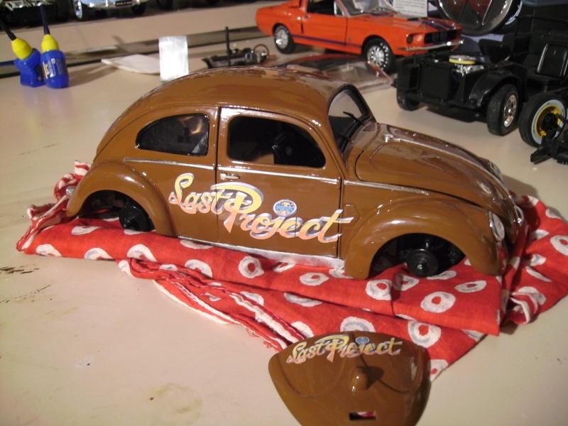 """Mon premier projet : résurection VW drag """"Last Project"""" Bild0030"""