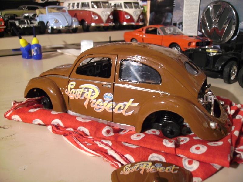 """Mon premier projet : résurection VW drag """"Last Project"""" Bild0031"""