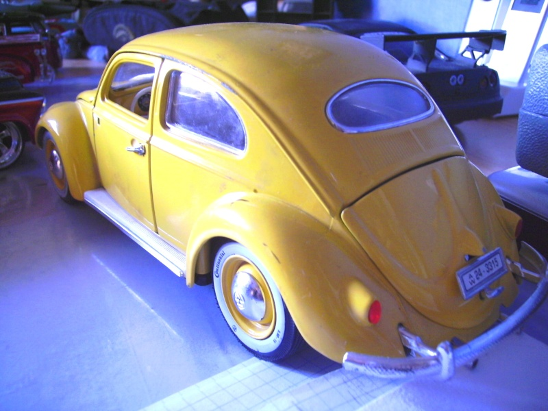 VW ovale 1954 full d'origine ! Bild0035