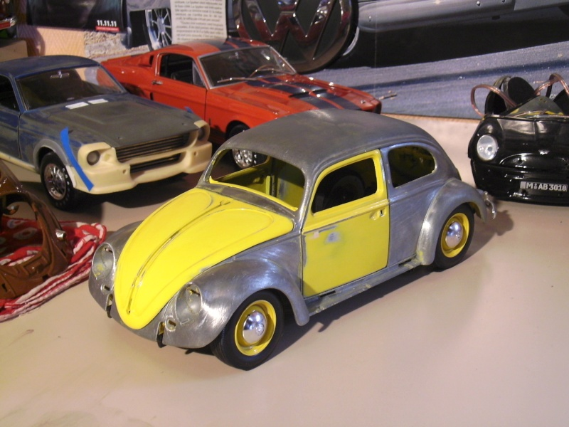 VW ovale 1954 full d'origine ! Bild0037