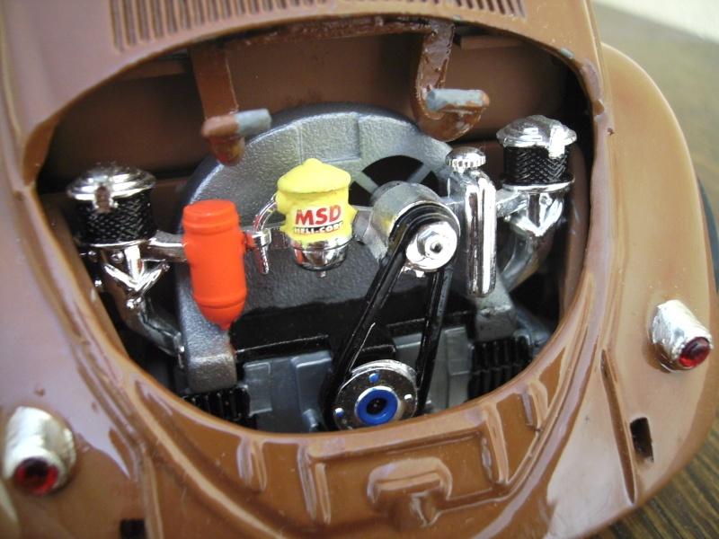 """Mon premier projet : résurection VW drag """"Last Project"""" Bild0110"""