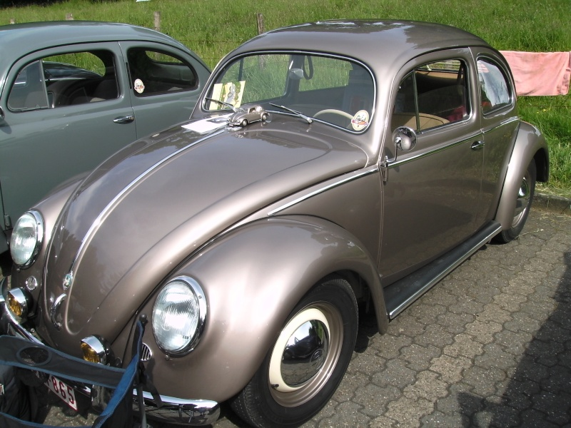 VW ovale 1954 full d'origine ! Bild0118
