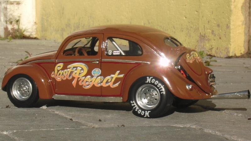 """Mon premier projet : résurection VW drag """"Last Project"""" Bild0210"""