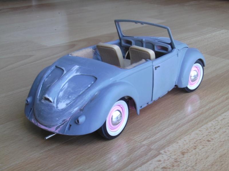 VW Hebmüller 1949 ! Bild0318