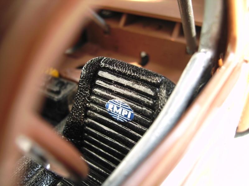 """Mon premier projet : résurection VW drag """"Last Project"""" Bild0910"""