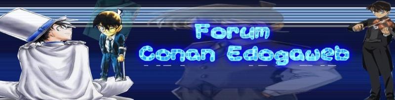 Forum Détective Conan Edogaweb