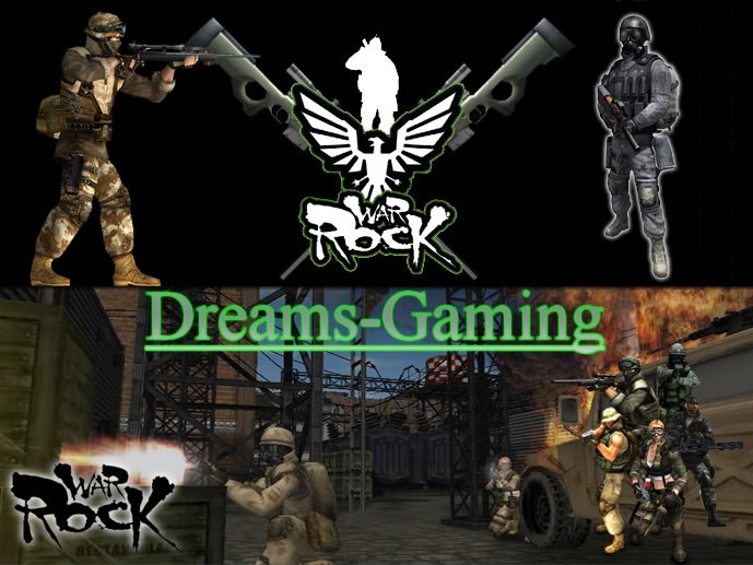 Dreams-Gaming
