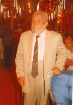 أحباب الشيخ رزق