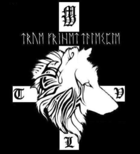 Metal Wolves - True Liberty Voice