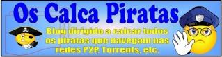 O Fórum dos Calca Piratas