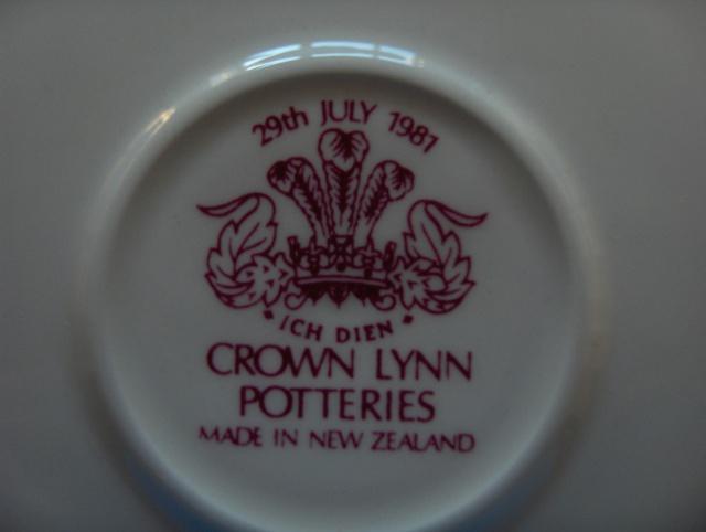 Crown lynn royalty trio !... Hpim6216