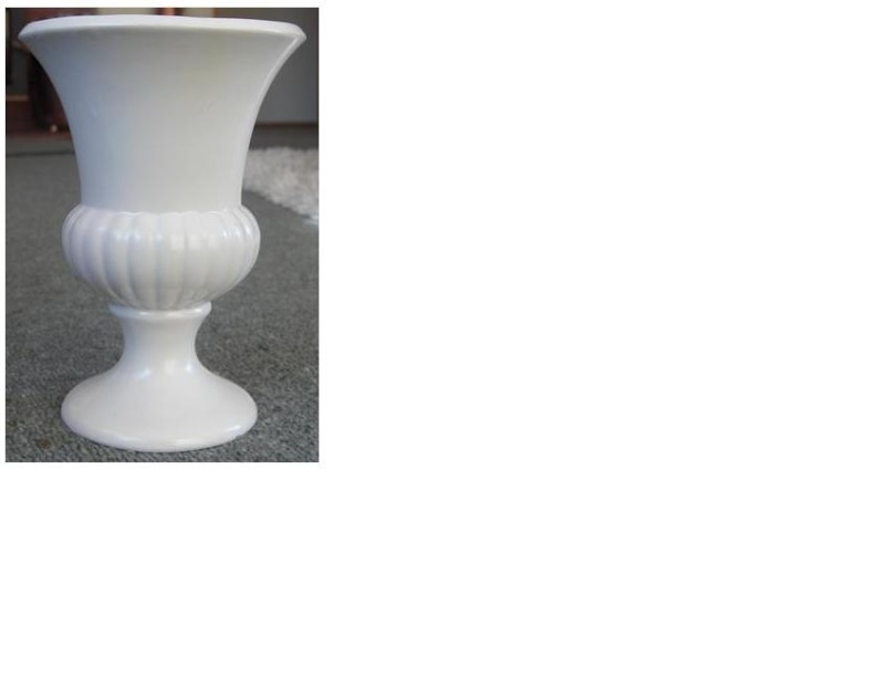 Titian ware vase ... 2087 Untitl10