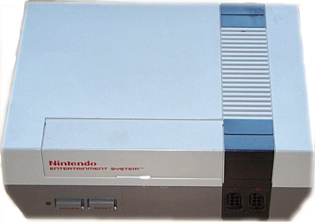 Let Indy show you almost every color and style of every game system. Nes10