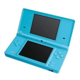 Let Indy show you almost every color and style of every game system. Ninten11