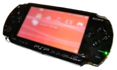 Let Indy show you almost every color and style of every game system. Psp10