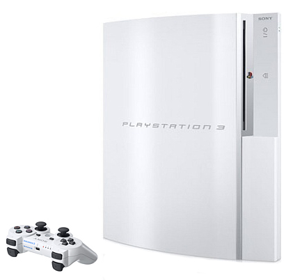 Let Indy show you almost every color and style of every game system. White_10
