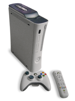 Let Indy show you almost every color and style of every game system. Xbox_310