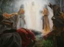 Enoque, Moisés e Elias onde Estão? Transf11