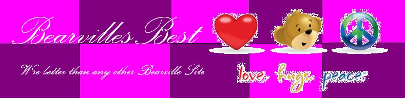 Bearville Best