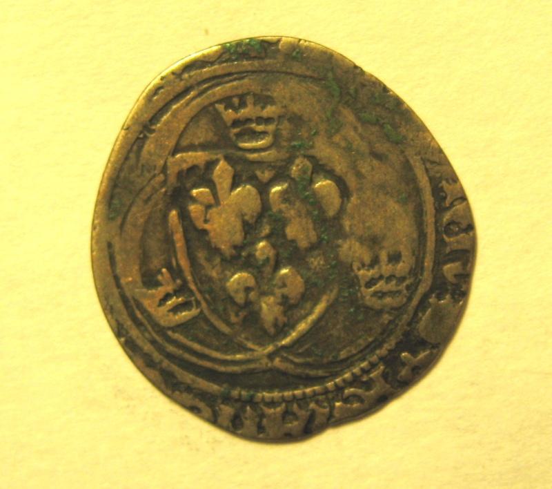 Charles VII ou VIII Charle33