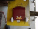 Wheelie / Wheely Bar Revo S6002011