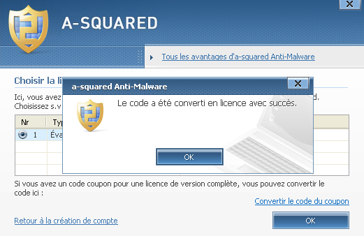 a-squared Anti-Malware 4.5 for free! 12-11-13