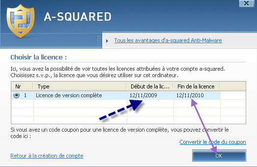 a-squared Anti-Malware 4.5 for free! 12-11-14