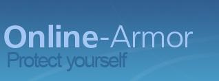 Télécharger Online Armor firewall gratuit pour un an Logo210