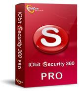 IObit sécurité 360 PRO promo pour 1 an ! Securi10