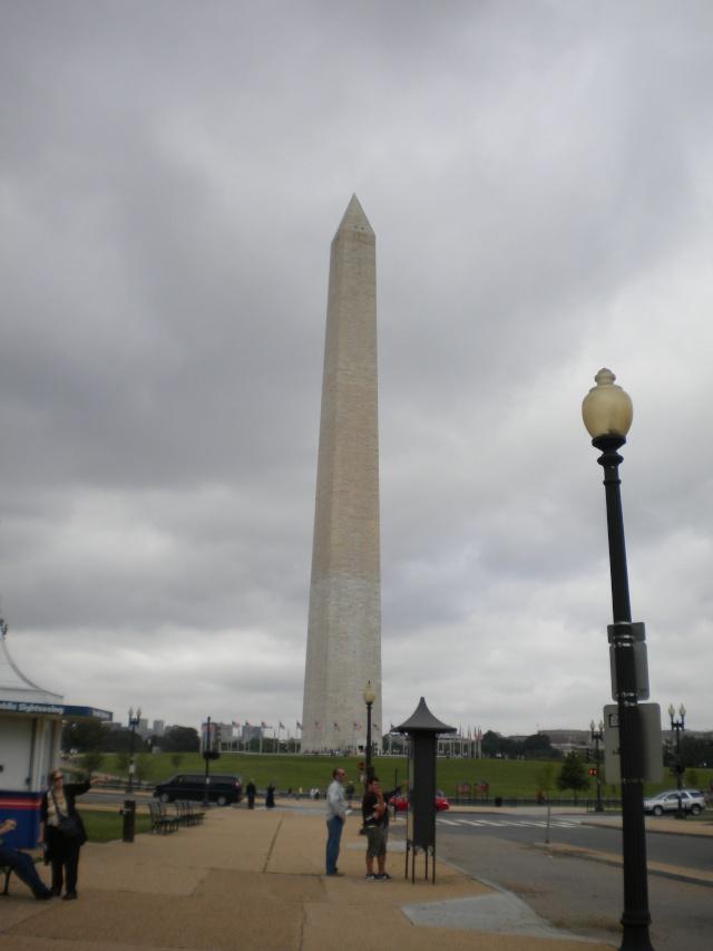 WASHINGTON DC Y SU SIMBOLOGIA MASONICA 04510