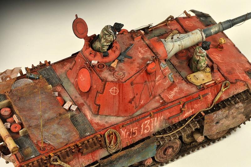 Paper Panzer E 50 96501010