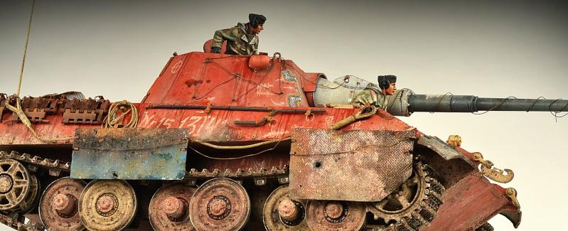 Paper Panzer E 50 98142910
