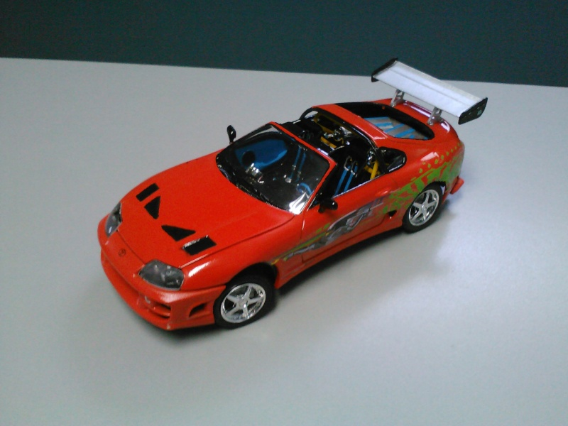 Toyota Supra 1995 Img35510