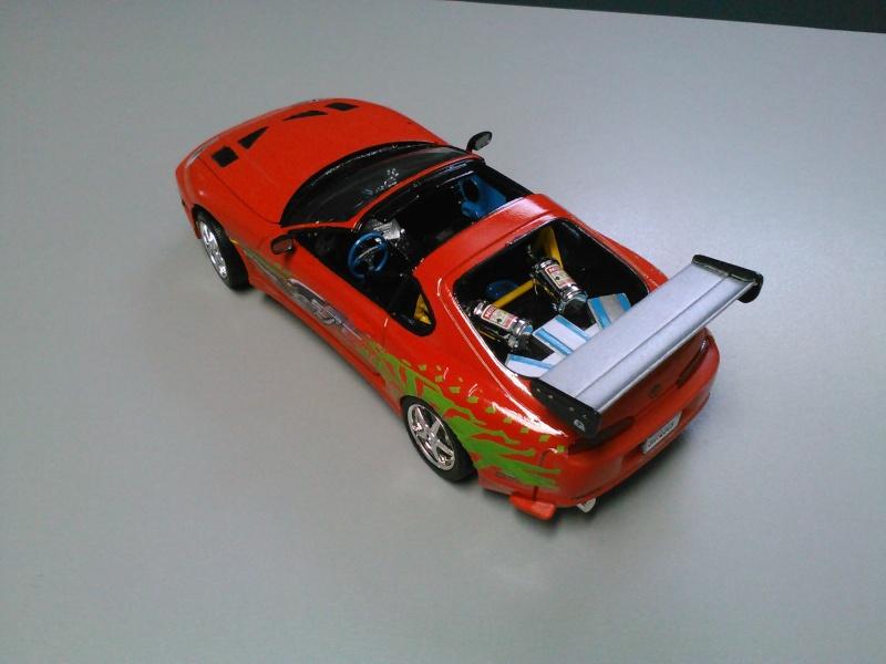 Toyota Supra 1995 Img35610